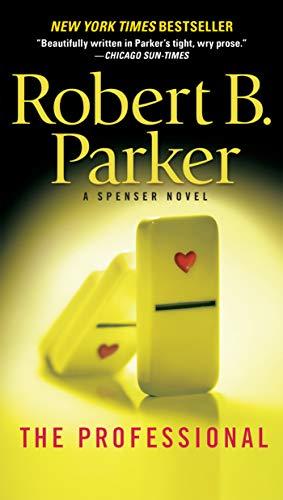 (The Professional (Spenser Book 37))