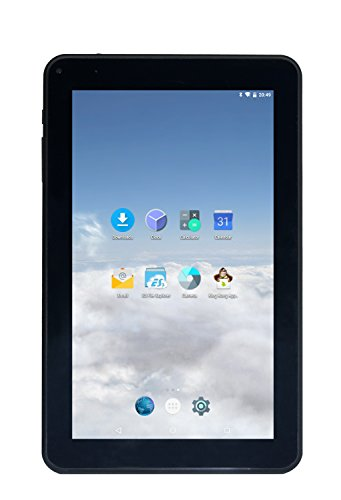 "iVIEW 930TPC, 9"" Android 6.0 Tablet, 1024 X 600 HD Displa..."