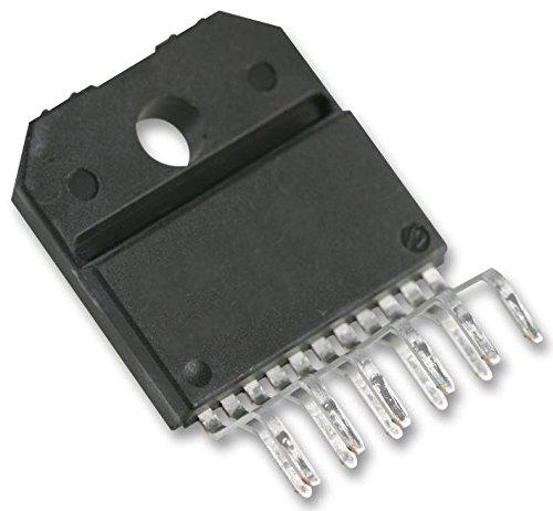 IC de amplificadores de - - Audio Amplificador Clase AB 35 W ...