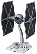 Bandai Hobby Star Wars 1/72 Tie Fighter Building Kit