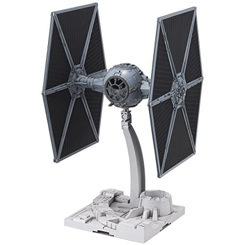 Bandai 1/72 Star Wars Tie Fighter Model Kit