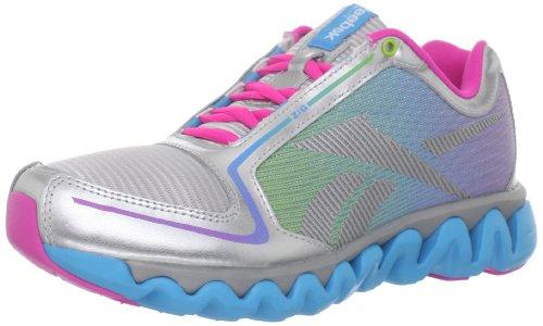 e5ecb77dc2b8 Reebok Ziglite Running Shoe (Little Kid Big Kid)