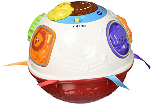 Vtech Light And Move
