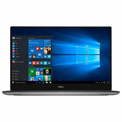 Dell XPS 15 9560 4K UHD Intel Core i7-7700HQ 32GB RAM 1TB SSD Nvidia GTX 1050 4GB GDDR5 Windows 10 Home