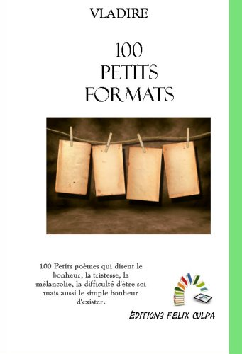 Amazoncom Petits Formats Poésie French Edition Ebook