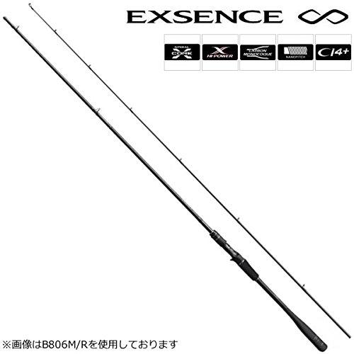 シマノ エクスセンス インフィニティ B806MRの商品画像