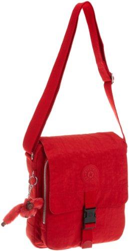 Kipling Lancelot Flap Shoulder Bag