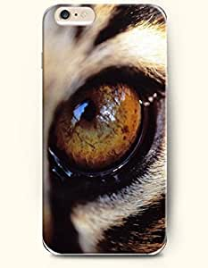 OOFIT iPhone 6 Case ( 4.7 Inches ) - Tiger's Eye
