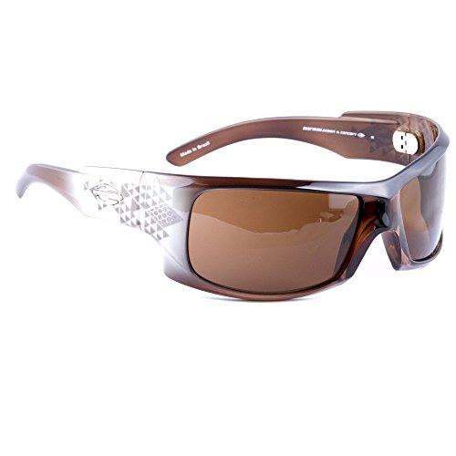 New MORMAII Model Asturias Mens Hand Painted Fashion Sports UV400 - Mormaii Sunglasses
