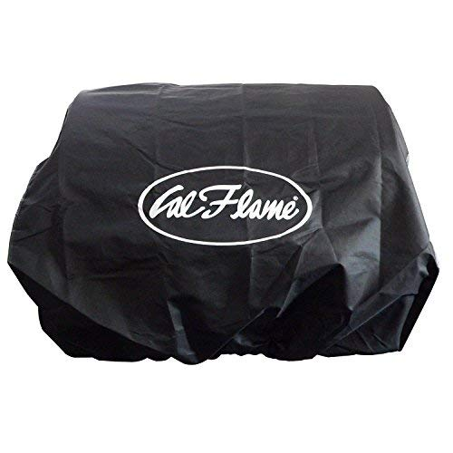 Cal Flame Adjustable Universal Cover for Built-In Grill