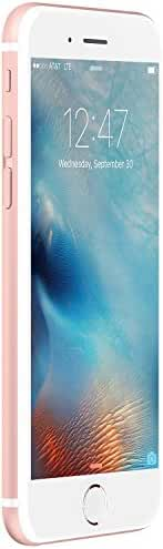 Apple iPhone 6s 16GB AT&T - (Rose Gold) Locked to AT&T
