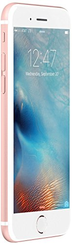 Cheap Unlocked Cell Phones Apple iPhone 6S 32 GB Unlocked, Rose Gold