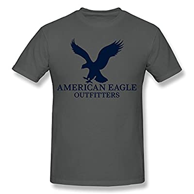 Men's NCAA American Eagle Outfitters AEO Logo T-shirt