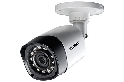 High Definition Security Camera with Night Vision by Lorex
