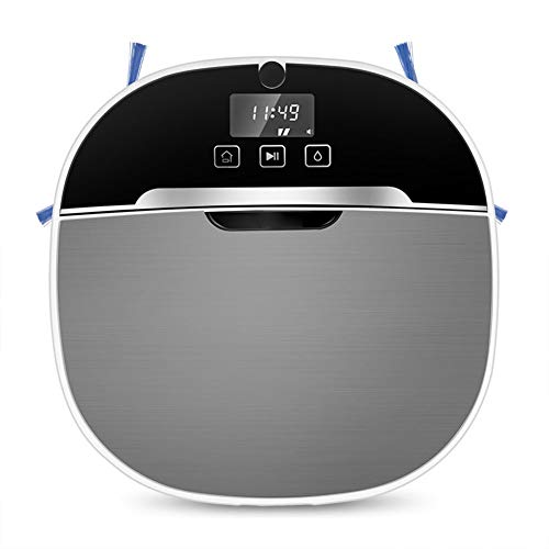 Lazy Sweeping Cleaner Machine Vacuum Cleaner, Intelligent Navigation App Voice Control Robot Vacuum Cleaner, Auto Charge Sweep Mop Suction Smart Vacuum Cleaner