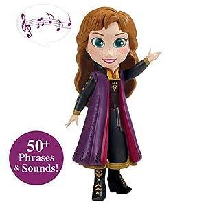 Disney Frozen 2 Anna Interactive Figure