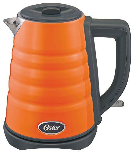 Oster Towel - Oster Urban kettle 0.8L Orange BVSTKTUS-OR-040