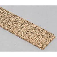 Midwest Products 3019 Railroad Cork N Cork Roadbed