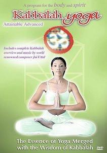Kabbalah Yoga : Advanced - Edition with Bonus : A Complete Beginner's Course In Kabbalah - Understanding The Principles Of Kabbalah ()