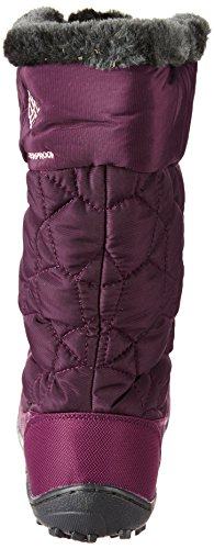 Mid Women's Omni Dahlia Ancient Purple Columbia Fossil Boot Winter II Minx Heat qFCawEd
