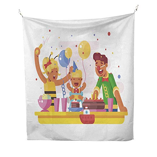 25 Home Decor Hippy Tapestries Children Birthday Party