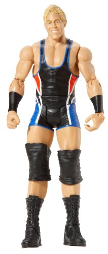 WWE Jack Swagger Over The Limit Series Figure (Jack Swagger Toys)