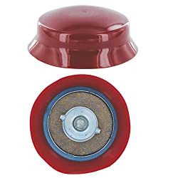 Fuel Cap with Red Rubber Cover John Deere 1020 302