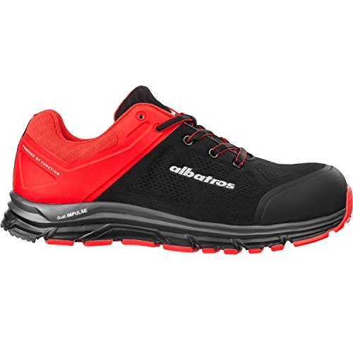 Hro Red S1p Antinfortunistica Scarpe Low Impulse Esd Src Lift w1Cqg6xX
