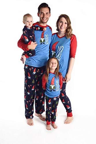 Pajamas Christmas Family for Baby Ironman boy Airplane Party Decorations Wedding 6 boy 12m Girls Kimono 18mth Footie Taco Months Capri Unisex Baby Girl 0-3 6 9 Months