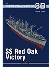 SS Red Oak Victory (Volume 16083)