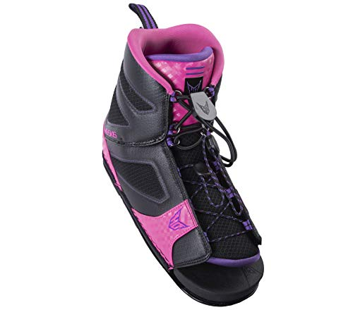 HO Sports 2019 Women FreeMAX Direct Connect Water Ski Boots Size 5.5-9.5 (Best Ski Boots For Wide Feet 2019)