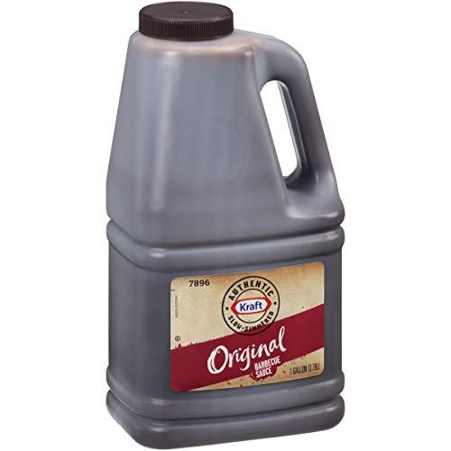 Kraft Original Barbecue Sauce (1 gal Jug) (Kraft Original Barbecue Sauce)