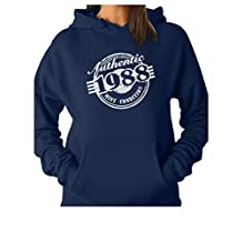 TeeStars - 30th Birthday Gift 1988 Mint Condition Women Hoodie