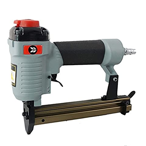 Ouya P515 28-Gauge 1/5 Inches Pneumatic Sheet Brad Nailer Kit