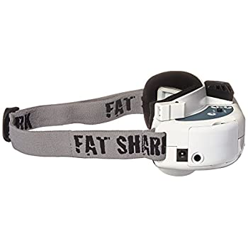 FatShark Dominator HD3 Core FPV Goggles Headset