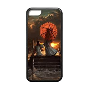 personalized high quality cell phone case for ipod touch4