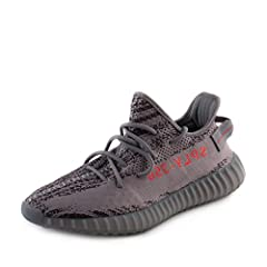 """One of two new Yeezy colorways to arrive in November 2017, the """"Beluga 2.0"""" continues the lineage of the inaugural Yeezy Boost 350 V2. However, the Primeknit upper on this version features a true grey look, as opposed to the Steel Grey hue se..."""