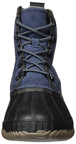 Quarry Collegiate Cvs Sorel Men's Cheyanne Ii Navy Shell Boot Short x7wTRznqw0