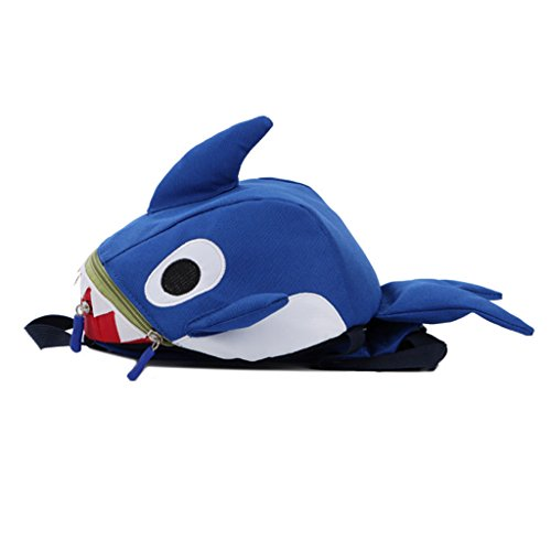 Diseño Dabixx de 15 705 5 Tiburón de de Jardín X X Infantes Color Mochila Verde 85 X X Rosa 21CM Rojo 9 Pequeño 5 19 Lona 3 8 XqwOtrX