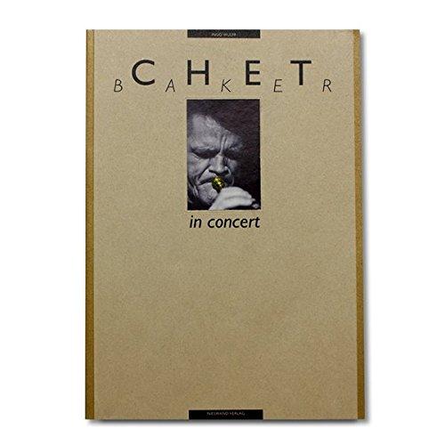 Chet Baker In Concert