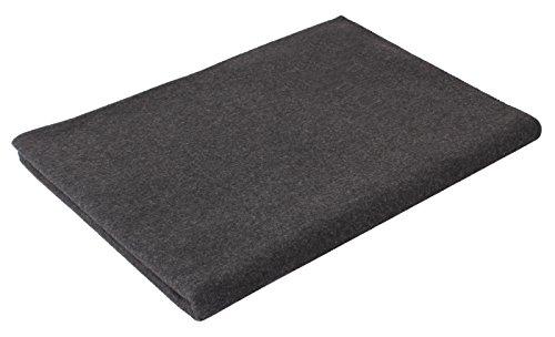 Rothco 70% Wool Blanket - Grey Grey Wool Blanket