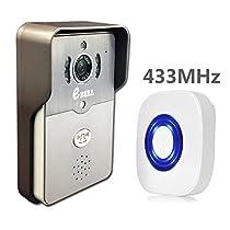 New Landing APP Remote Control WIFI Video Door Phone