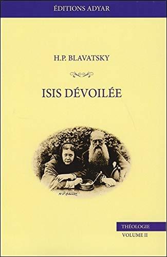Isis dévoilée, tome 1 : Science