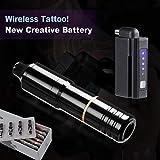 Solong Tattoo Pen Kit Rotary Tattoo Gun Machine