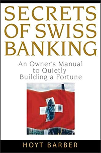 secrets of swiss banking an owner s manual to quietly building a rh amazon com hoyt owners manual hoyt vector turbo owners manual