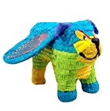 Pinatas Large Alebrije Pinata, Day of the Dead Mexican Folk Art Decoration, Photo Prop and Party Game