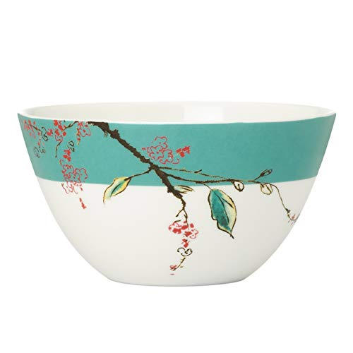 Lenox Simply Fine Chirp Tall Bowl ()