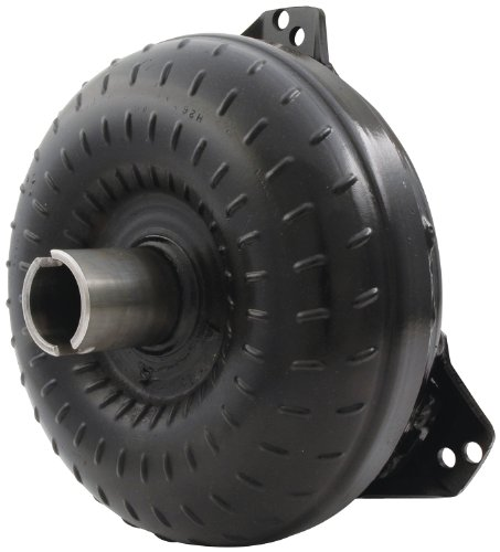 Allstar Performance ALL26906 12″ Diameter 350/400 Transmission 2200-2600 RPM Stall Speed Torque Converter