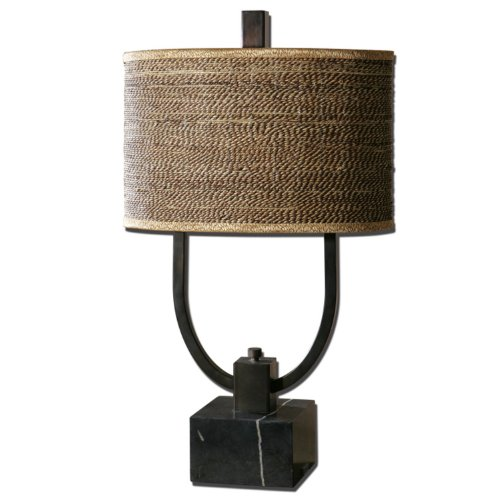 Uttermost 26541-1 Stabina Table Lamp