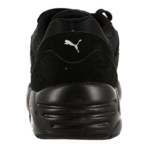 Puma black/drizzle